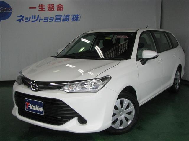 トヨタ 1.5XT Value車 メモリーナビワンセグTV
