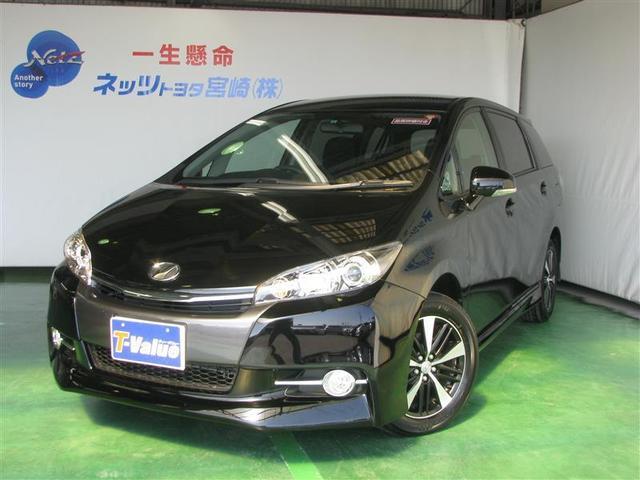 トヨタ 1.8S スマートキー HIDライト
