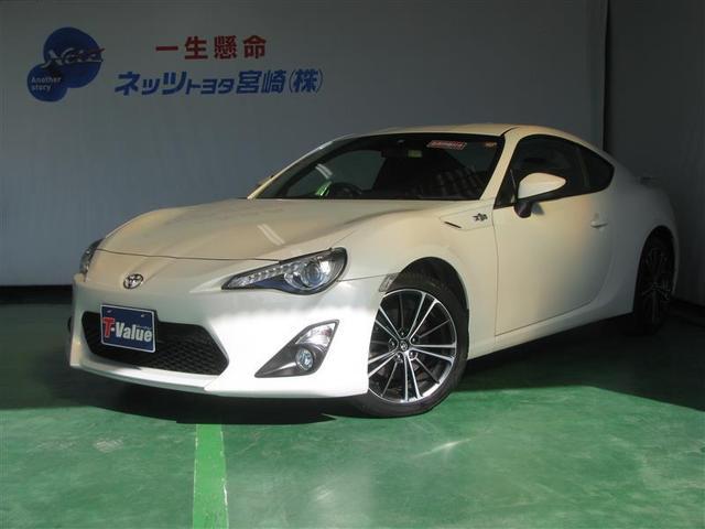 トヨタ GTリミテッド T Value車