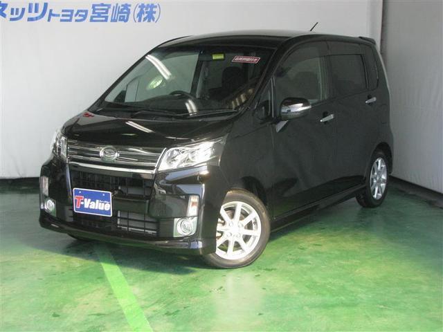 ダイハツ カスタム X T Value車 LEDライト