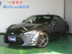 86 GT T Value車 HIDライト