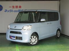 タントX SAIII T Value車 スマートアシスト