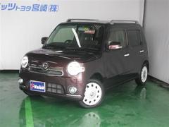 ミラココアココアプラスX T Value車 スマートキー