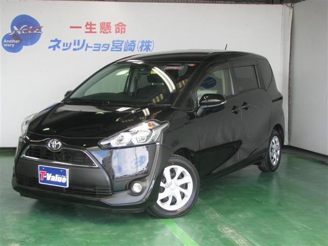 トヨタ X 1年保証付 SDナビフルセグTV 片側電動ドア