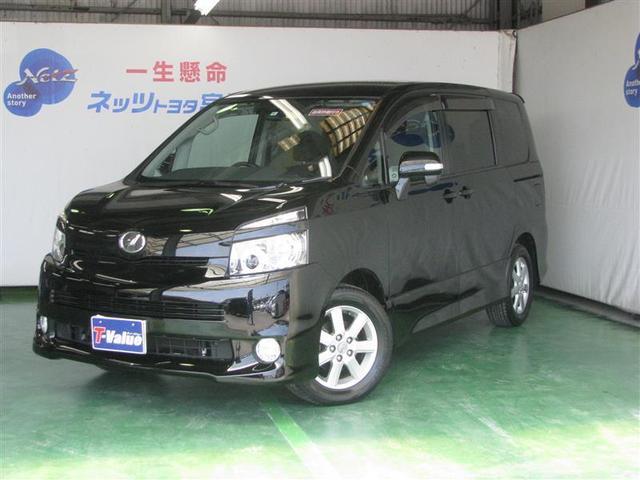 トヨタ Z 1年保証付 片側電動ドア HDDナビフルセグTV