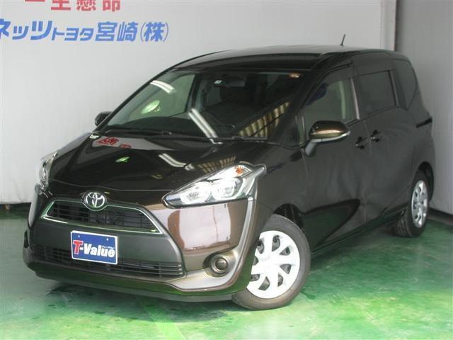 トヨタ G 1年保証付 SDナビ地デジ 両側電動スライドドア