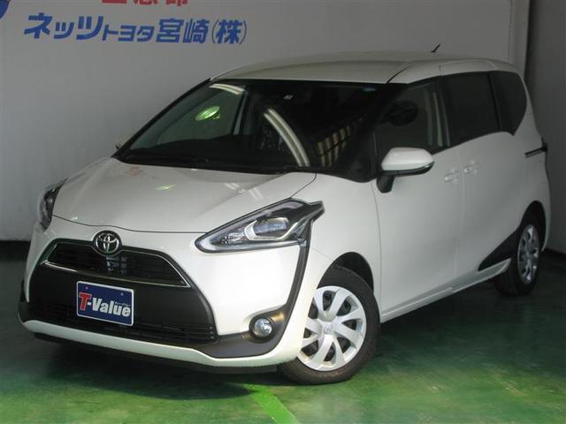 トヨタ G 1年保証付 SDナビ地デジ Bカメラ LEDライト