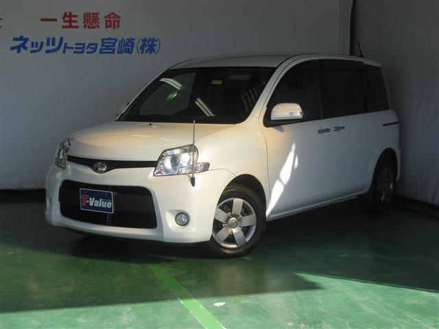 トヨタ DICE-G 1年保証付 両側電動ドア メモリーナビフルセグ