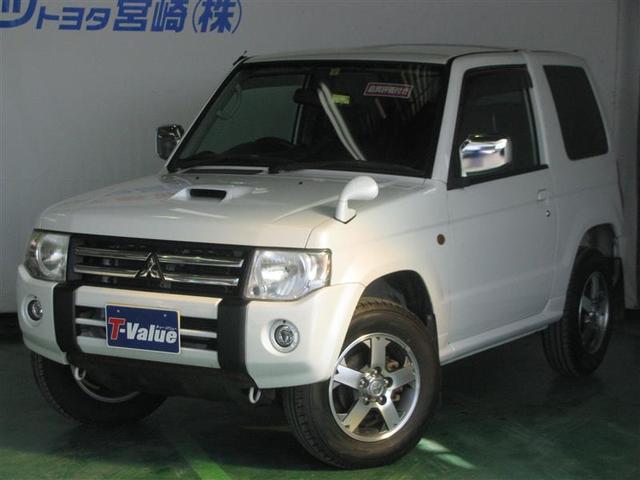 三菱 プレミアムセレクション 4WD 1年保証付 HDDナビ地デジ