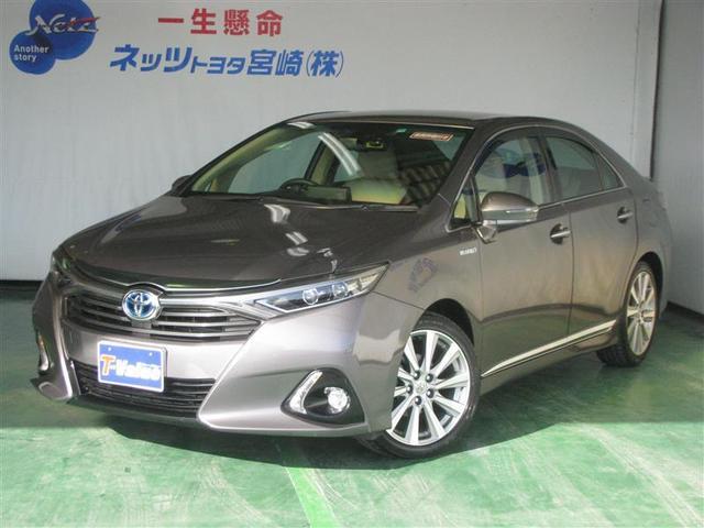 トヨタ G 1年保証付 メモリーナビフルセグTV LEDライト