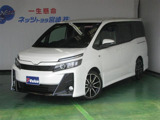 トヨタ ZS G's 1年保証付 両側電動ドア SDナビフルセグTV