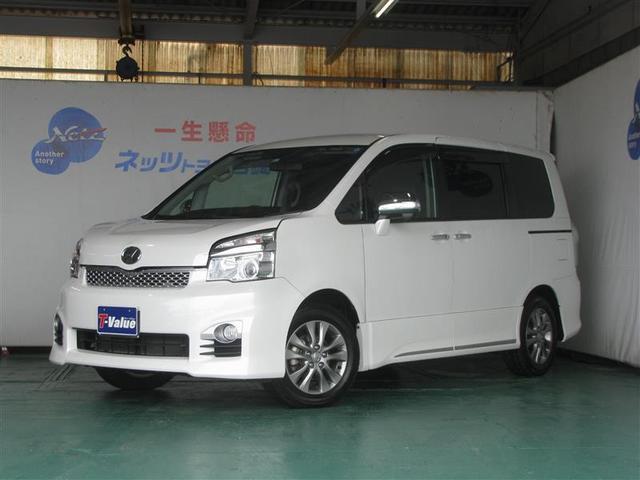 トヨタ ZS 煌III 1年保証付 SDナビ地デジ 両側電動ドア