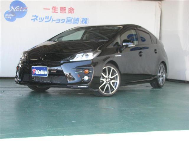 トヨタ Sツーリングセレクション・G's 1年保証付 メモリーナビ