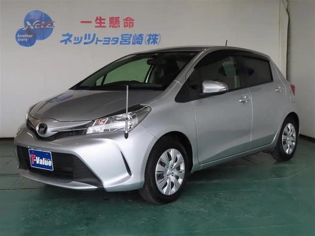 トヨタ U 1年保証付 アイドリングストップ オートエアコン ETC