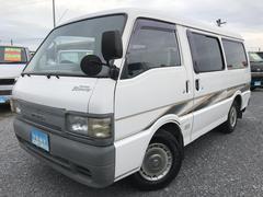 ボンゴブローニイバン | トミタ自動車
