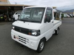 ミニキャブトラックVX−SE エアコン パワステ 4WD