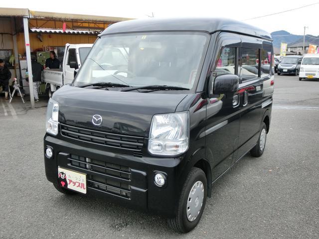 マツダ バスター 4WD 5速MT ナビ TV
