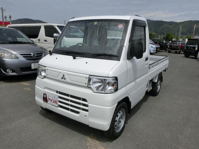 三菱 VX-SE 5速ミッション 4WD エアコン パワステ