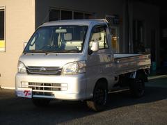 ハイゼットトラックパワーウィンドウ 2WD オートマ