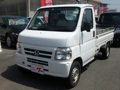 アクティトラックSDX 5MT エアコン パワステ 4WD