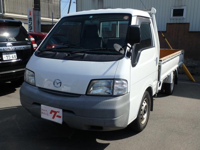 マツダ フル装備 5MT ディーセル車