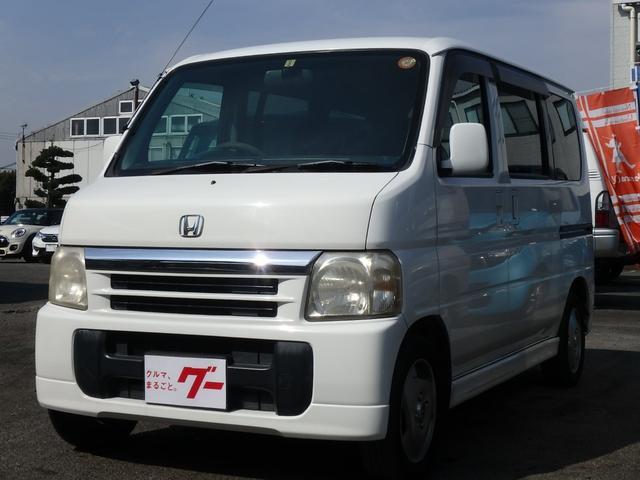 ホンダ M CD オートマ車