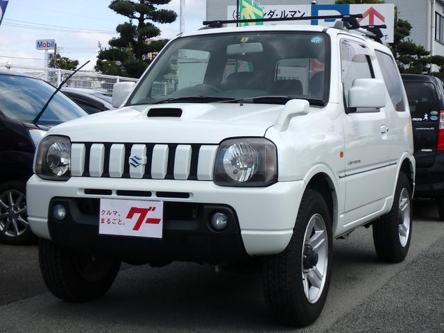 スズキ ランドベンチャー 5MT 4WD キーレス