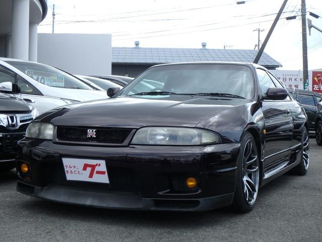日産 GT-R Vスペック ナビ バックカメラ ETC