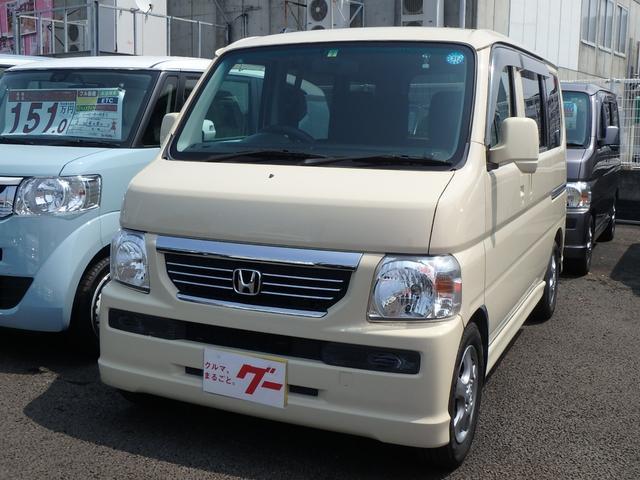 ホンダ G ナビ ETC