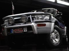 ハイラックスサーフSSR−Xリミテッド 特別限定車