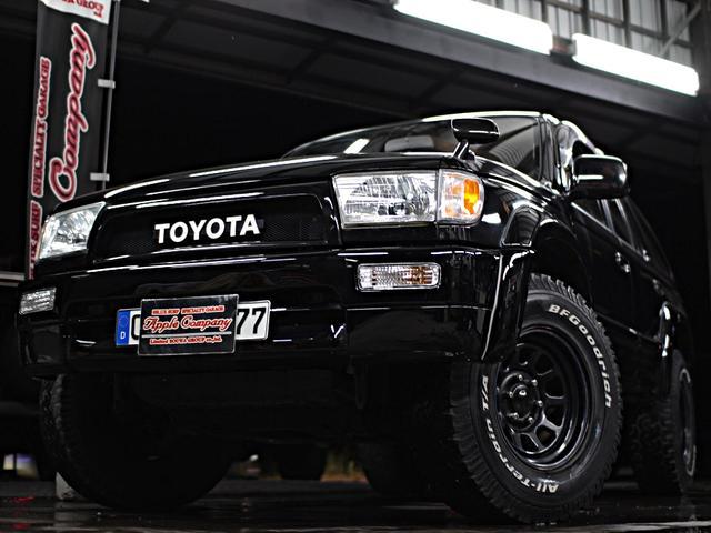 トヨタ SSR-X LTD DT 6月2日迄アウトドアフェア限定価格