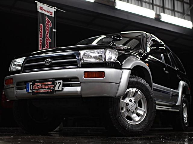 トヨタ SSR-Xリミテッド フルオリジナルスタイル