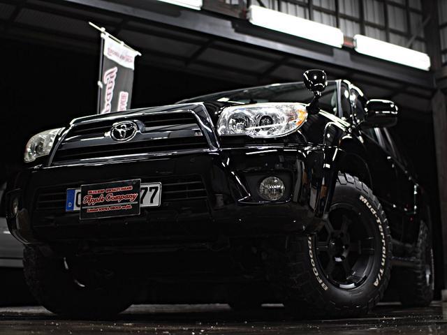 トヨタ SSR-X オフロード 5月26日迄イベント開催実施車両!