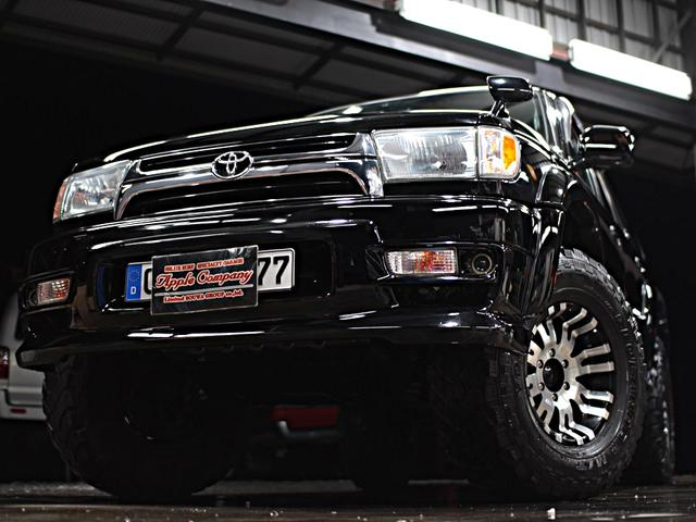 トヨタ SSR-X リフトアップ オフロードスタイル 希少背面レス