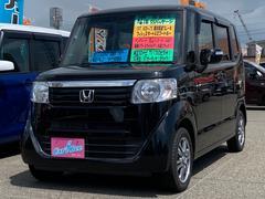 N−BOXSSパッケージ衝突軽減ブレーキ両側パワスラSDナビTV禁煙車