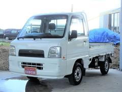 サンバートラックTC 4WD 5MT 荷台ゴムマット