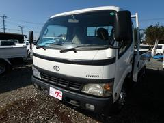 ダイナトラック3t ロング 6MT ETC ABS