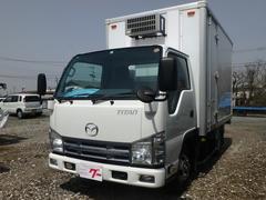 タイタントラック冷蔵冷凍車 キーレス ETC