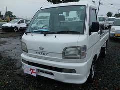 ハイゼットトラック5MT 4WD