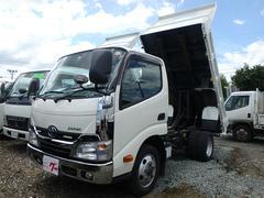 ダイナトラック2t ダンプ 5MT フル装備 キーレス ABS ETC