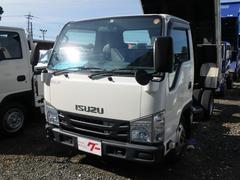 エルフトラック2tダンプ 5速 ナビ TV