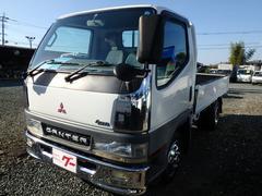 キャンター1.5tトラック フル装備 5MT 4WD