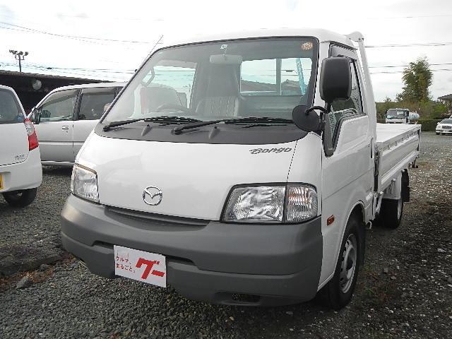 マツダ 1.0t コラムオートマ フル装備 ガソリン車
