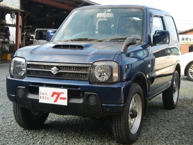 スズキ XG キーレス CDオーディオ 背面タイヤ インタークーラーターボ パートタイム4WD