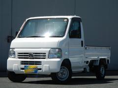 アクティトラック4WD 5速ミッション エアコン