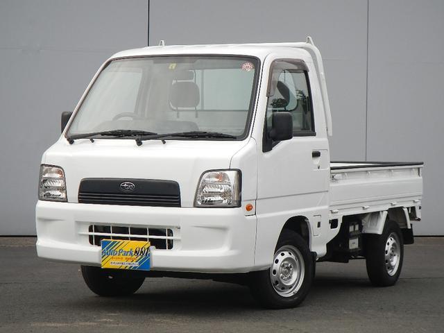 「スバル」「サンバートラック」「トラック」「熊本県」の中古車