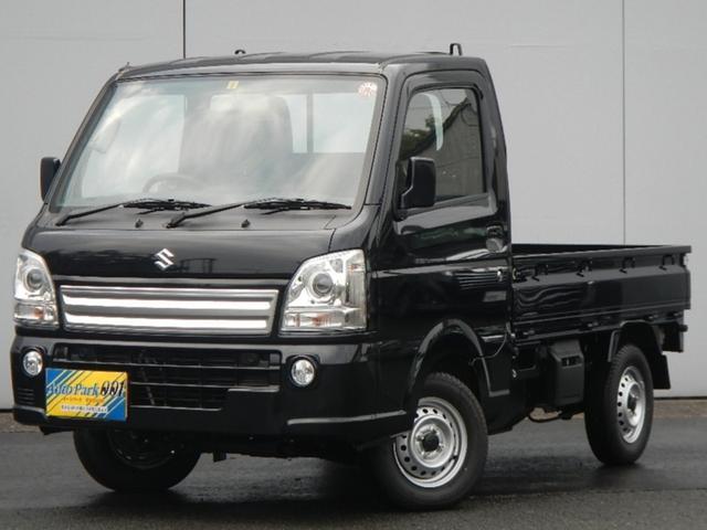 スズキ KX HIDライト装着車 5速ミッション 4WD キーレス