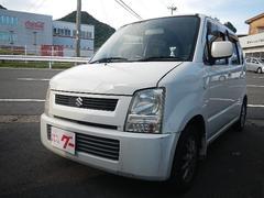 ワゴンRFX キーレス・CD・ベンチシート・アルミ・電格ミラー