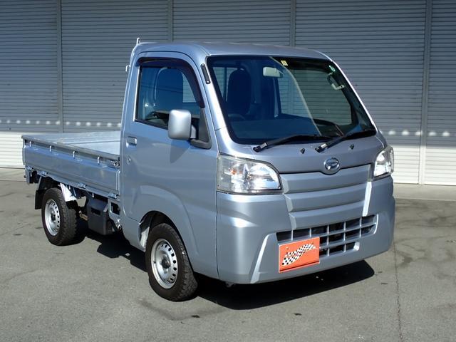 ダイハツ スタンダード エアコン パワステ ETC 5速ミッション車