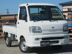 ハイゼットトラックツインカムスペシャル 2WD・エアコン付